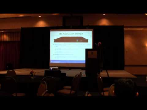 Nashville Technology Convergence Keynote Presentation by Randy Kerns of Evaluator Group