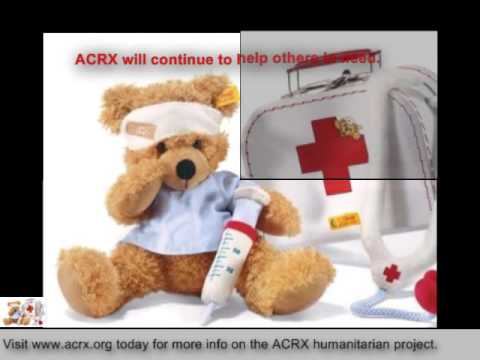 Medicine Discount Cards Donated to Hawkins Street School by Charles Myrick of American Consultants R
