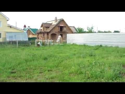 Отличный земельный  участок в Новосибирске рядом с морем!