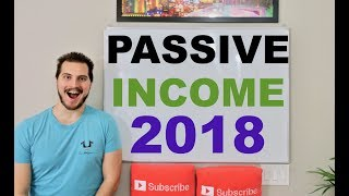top 5 passive income ideas