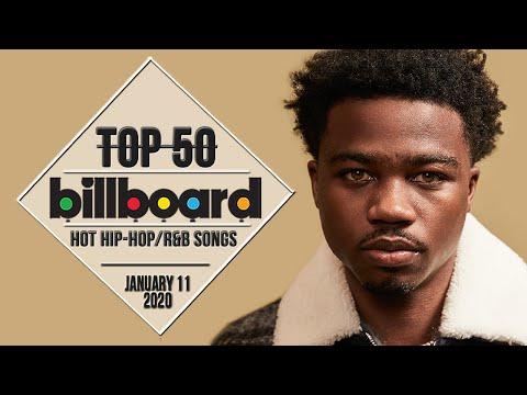 Download Top 50 • US Hip-Hop/R&B Songs • January 11, 2020 | Billboard-Charts