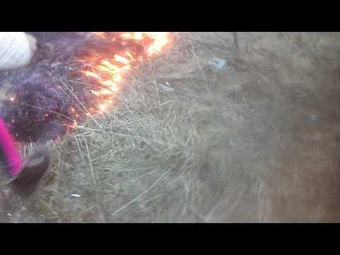 Пожар!!! Что то пошло не так!!!!!