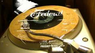 Hide Away - Freddy King