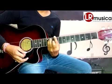 Laembadgini-Diljit Dosanjh ( Guitar Chords )