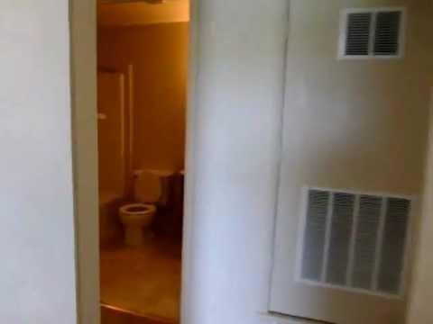 Shawnee Apartments - 3 BR Model Blacksburg VA 24060