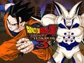 DragonBall Z Budokai Tenkaichi 3 Ultimate Gohan VS Omega Shenron DBGT What If Live Commentary