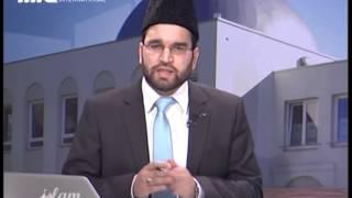 2014-08-07 Islam Verstehen - Zeichen der Endzeit
