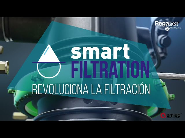 Mini Sigma · Revoluciona la filtración