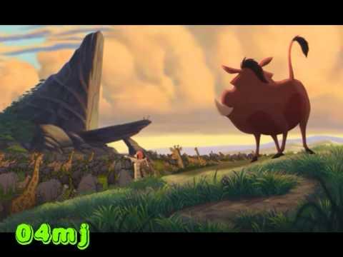 Il Re Leone 3 - La Rupe dei Re.