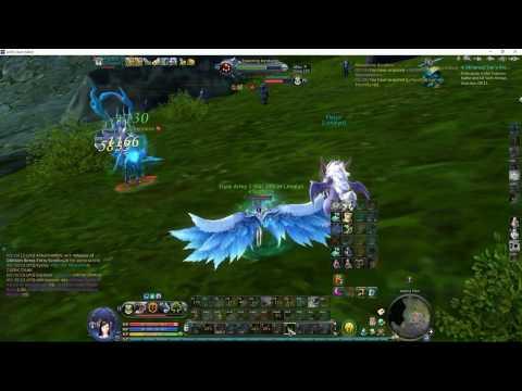 Aion 53 Upper Ass Kinah Farming 250m+ per hour
