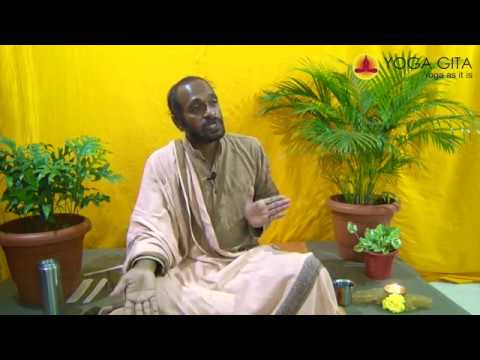 How to meditate? Live satsang Vijay Gopala, 5th of May 2019