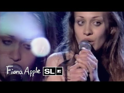 Fiona Apple - MTV Spankin' New Music Week Live (Live in New York, 1999) [Full Concert]