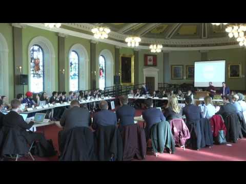 OUSA General Assembly