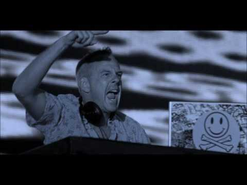 Fatboy Slim – Live @ Music is Revolution, Week 9 Space, Ibiza – 09 AUG 2016