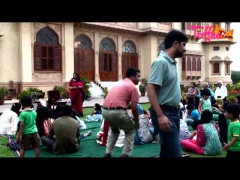 Mohatta Palace Saturday Stories: Rumana Husain