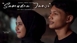 Download lagu Samudra Janji - Bima Tarore ft Nabila Cover Didik Budi ft. Cindi Cintya Dewi ( Cover Video Clip )