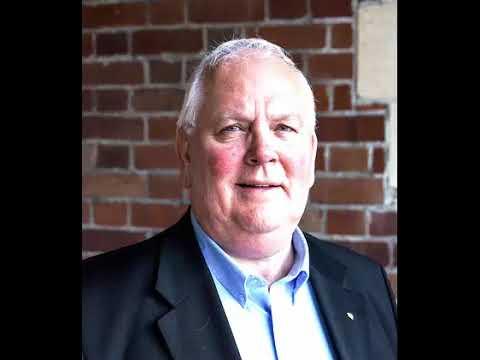 Northern Irish politician Glenn Barr Died at 75