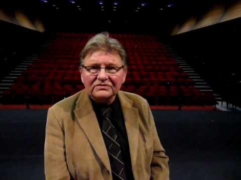 Een gesprek met de initiator van de Koopavondconcerten Bert Kraan