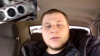 Видео о моей машине: как, что и почему? ГАЗ 3110
