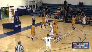 Case Western Reserve University vs. Emory University (Men