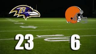 2016 NFL WEEK 2 PREDICTIONS
