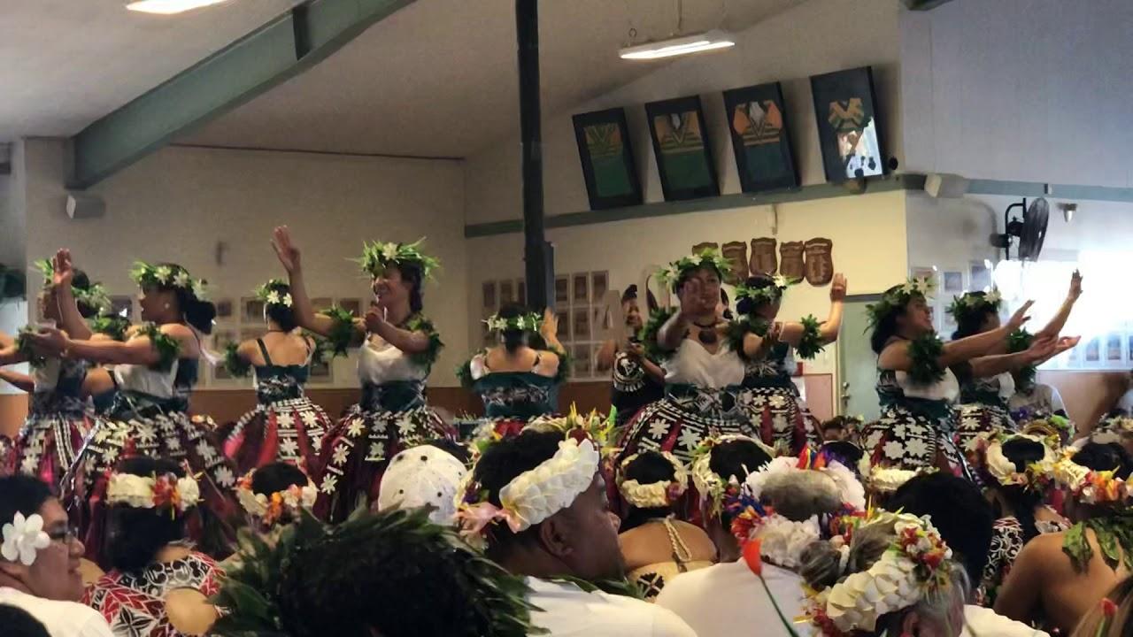 Download Nukulaelae Fatele -Tu Tokotasi Auckland 2018