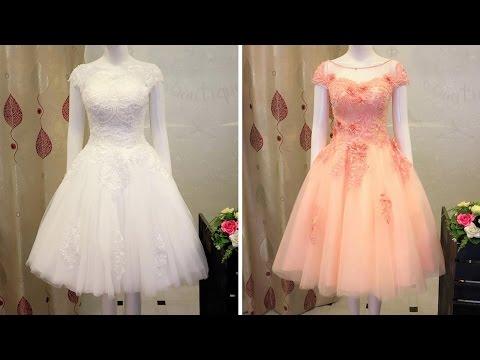 Váy Đầm Đẹp Dự Tiệc Tuyển Chọn Min Boutique 2016