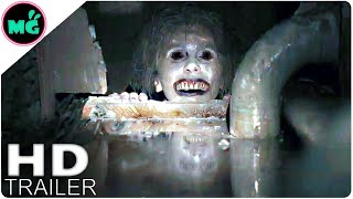 CAVEAT Official Trailer (2021) New Movie Trailers HD