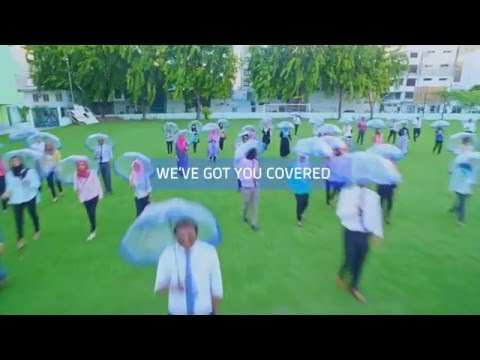 Allied Insurance, The Leading Insurer of the Maldives