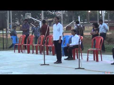 Elections 2014 SOAPBOX: Pragya Chandra, General Secretary - Social and Cultural