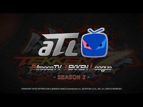 ATL 2017 Season 3 최종 결승전 1부 180113