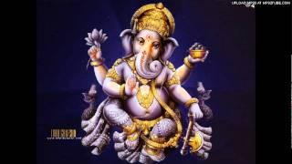 Vijay Prakash - Ganesh Stotra - Lakshmi praapti ke liye