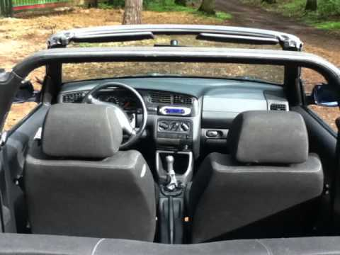 volkswagen golf 4 1 8 cabrio wmv youtube. Black Bedroom Furniture Sets. Home Design Ideas