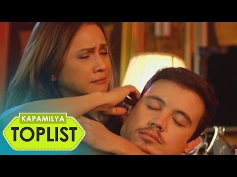 Kapamilya Toplist: 10 Times Verna proved that a mother's love is unconditional