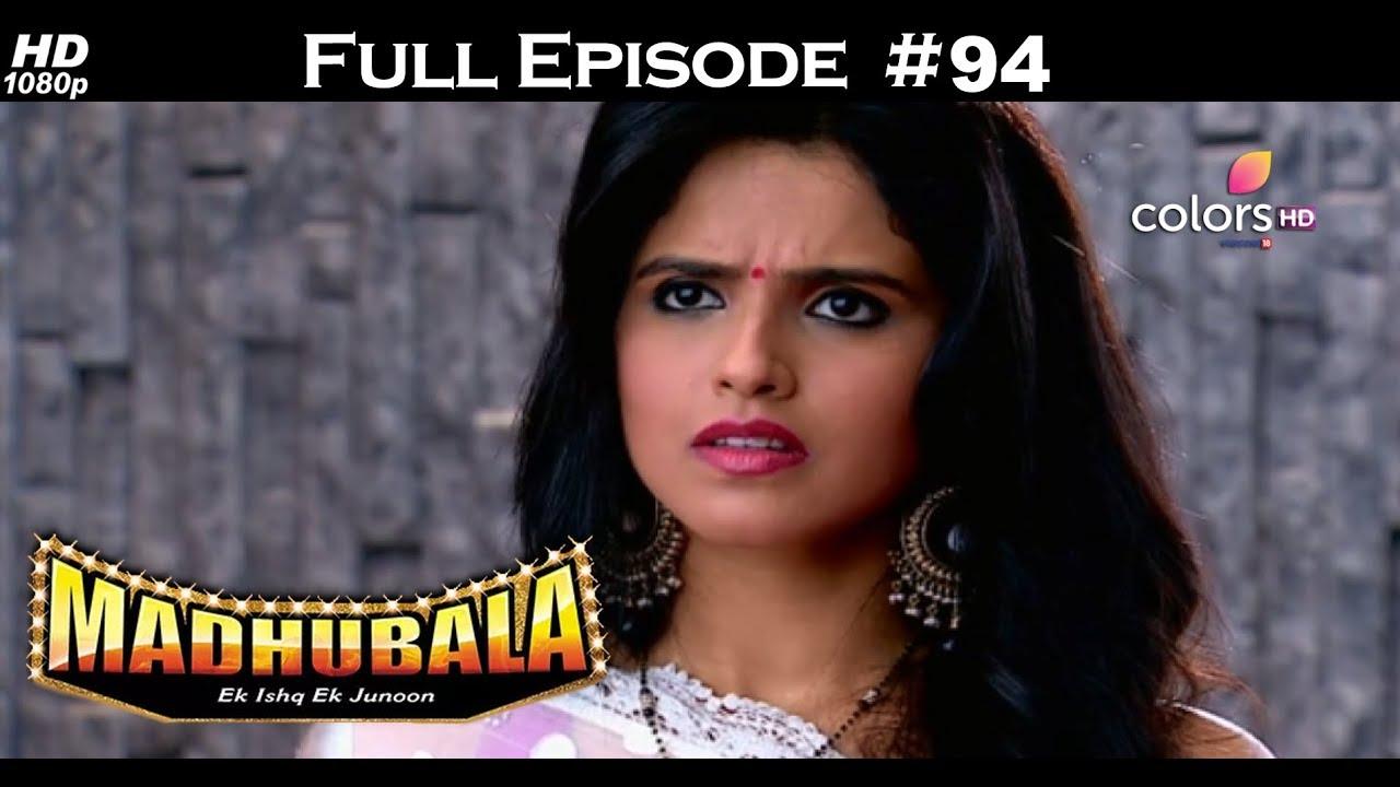 Madhubala episode 94