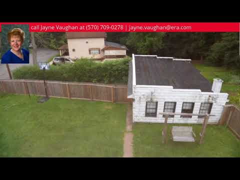 20 Jeffrey Street, Carbondale, PA 18407 - MLS #17-3635