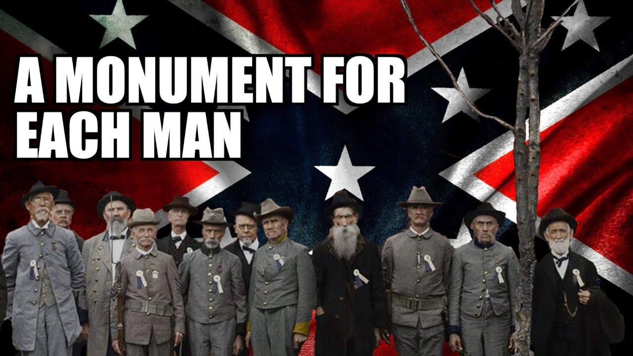 "Download ""Each Man Deserved a Monument"" (The Civil War Diaries S3E5)"
