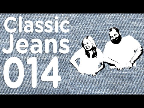 Classic Jeans - Ep. 014