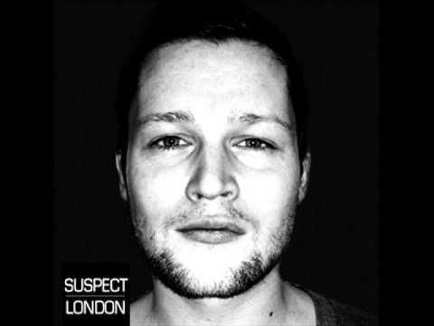 Aron Ward - Hoxton FM - Suspect London - 2015/04 Hoxton FM