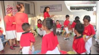 PAUD/TK Sekolah Darurat Kartini Kelapa Gading : Lomba Seru
