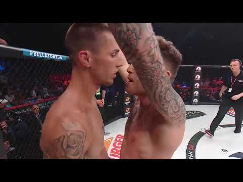 Bellator 204: Full Fight Highlights