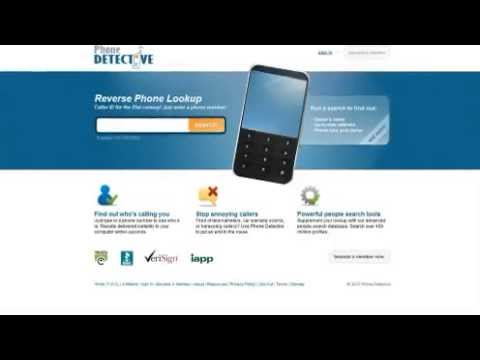 Phone Detective - Phone Detective Review