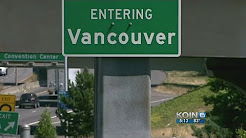 Police crackdown on Ore. license plates in Wash.