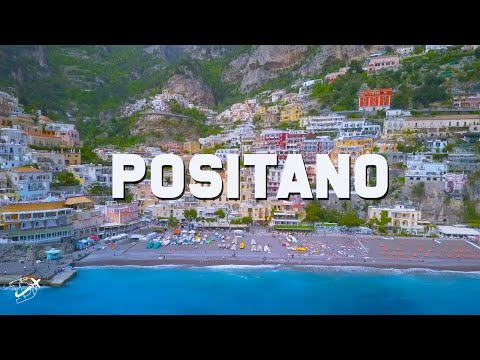 Amalfi Coast | Positano, Ravello, Sorrento | Italy Travel Vlog