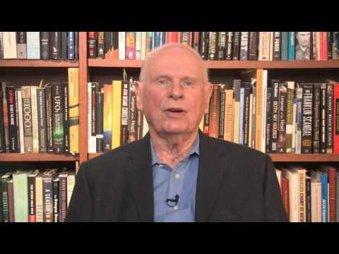 Upcoming False Flag alien invasion Paul Hellyer