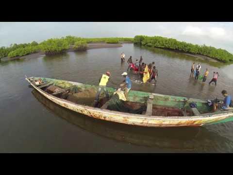 Ensemble pour N'ghadior : Le Film