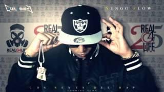 Ñengo flow ft Carlos Rossi- Codigo secreto