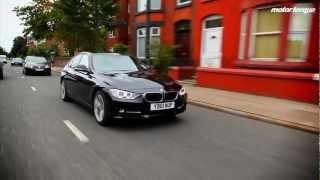 BMW 3 Series 2012 Videos