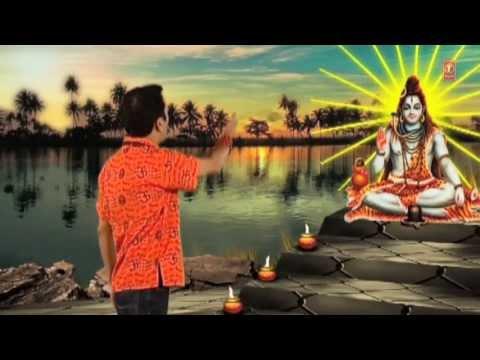 Gaura Rani Aaja Kanwar Song By Sandeep Kapoor, Soniya I Bhole Ki Booti (Kanwariye Maare Thumke)