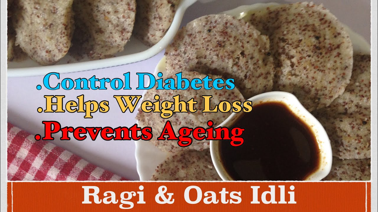 Indian breakfast recipe for weight loss: Eating Ragi Idli can help